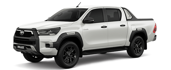 Hilux 2.8 G 4×4 AT Adventure